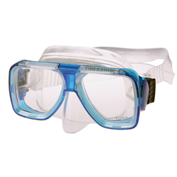 Diving goggles or mask